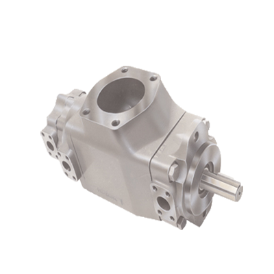 T6DCC Dension Vane Pump